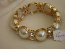 NWT g. vanderbilt bracelet in Glendale Heights, Illinois