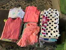 Lot of girls clothes in Kingwood, Texas