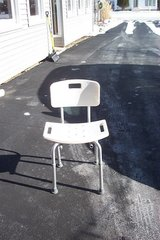 TUB OR SHOWER CHAIR in Plainfield, Illinois