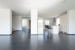Extraordinary Town House - underfloor heating through the entire house in Spangdahlem, Germany