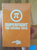 Superfight expansion pack in Glendale Heights, Illinois