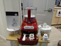 Wolfgang Puck 12-cup food processor in The Woodlands, Texas