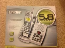 Uniden Cordless Phone/Answering Machine in Elgin, Illinois