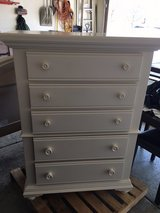 5 Drawer Dresser by Broyhill in Plainfield, Illinois