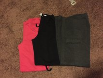 Work Out clothes in Tacoma, Washington