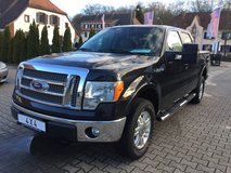2010 Ford F-150 SuperCrew Cab Lariat 4x4 *One Owner*Low Mileage* in Ramstein, Germany
