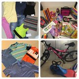 YARD SALE! Saturday, 20th Jan , 10am-2pm. 2 mins outside Kadena gate 1. PM for google pin and di... in Okinawa, Japan