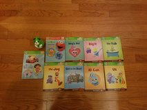 Leapfrog Tag Jr. Set in Chicago, Illinois