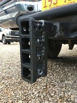 """Like New -  2"""" Square Hitch Adapter - Class IV in Alamogordo, New Mexico"""