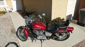 "2005 Honda 1100cc ""Shadow Spirit"" in Camp Pendleton, California"