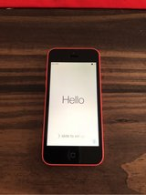 iPhone 5C 16GB AT&T in Kingwood, Texas