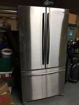 SAMSUNG Twin Cooling French Door Refrigerator in Alamogordo, New Mexico