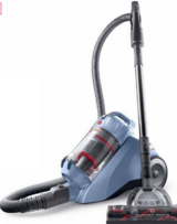 Wanted This HOOVER MULTICYCLONIC VACUUM CLEANER in Quantico, Virginia