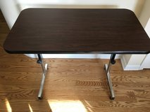 Adjustable Table/Desk in Chicago, Illinois