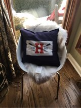 Tommy Hilfiger Pillow in Oswego, Illinois