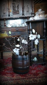 Many new arrivals at Angel Antiques in Stuttgart, GE