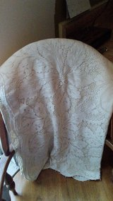 Lace Tablecloth in Kingwood, Texas