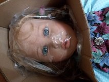 Large doll approximately 24 in new not in original box in Camp Lejeune, North Carolina