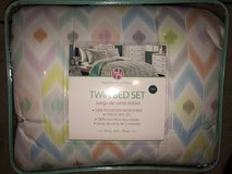 Twin bed sheet set in Camp Lejeune, North Carolina