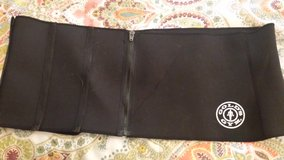 REDUCED Golds Gym waist trimmer belt plus size in 29 Palms, California