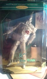 HOLLYWOOD LEGENDS 1996. Ken Doll as The Tin Man! in Stuttgart, GE