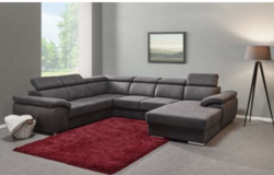 United Furniture - Neuss II Sectional - New Model - price includes delivery in Stuttgart, GE