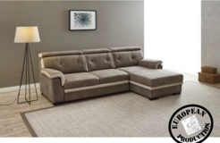 Empoli - new model - Sectional - with Sleeper - includes delivery --see VERY IMPORTANT below in Ansbach, Germany