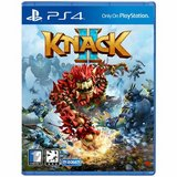 PS4 Knack 2 in Fort Benning, Georgia