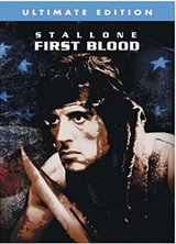 First Blood – Stallone Ultimate Edition in Kingwood, Texas