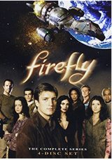 Firefly – The Complete Series in Kingwood, Texas