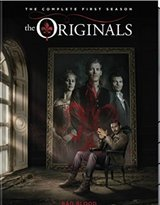 The Originals -  Complete First Season in Kingwood, Texas