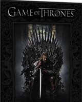 The Game of thrones - Complete First Season in Kingwood, Texas