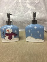 Snowmen/Winter Themed Gifts & Glassware in St. Charles, Illinois