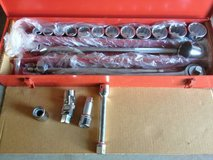 "Socket set 3/4"" Dr in Camp Pendleton, California"