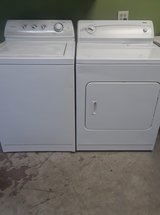 Washer & Dryer in Camp Lejeune, North Carolina
