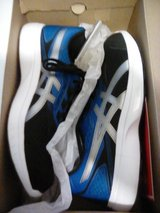 Asics Stormer running shoes size 10.5 in Baytown, Texas