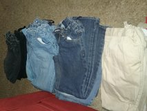 Size 10 boys jeans/pants in Moody AFB, Georgia
