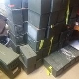 ammo cans in Fort Knox, Kentucky