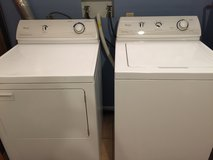 Maytag Washer and Dryer in Fort Knox, Kentucky