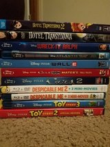 Kids Movies in Camp Lejeune, North Carolina