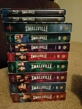 Smallville Collection in Camp Lejeune, North Carolina