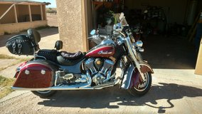 Motorcycle repairs in Alamogordo, New Mexico