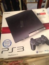 PS3 SYSTEM WITH CONTROLLER NETFLIX COMPATIBLE in Camp Lejeune, North Carolina