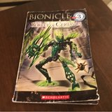 Bionicle Book in Oswego, Illinois