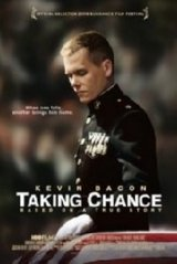 Taking Chance – True Story of Soldier's Death in Kingwood, Texas