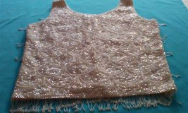 Sequin Blouse in Fort Benning, Georgia