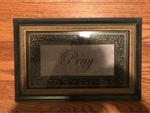 Pray Wall Art in Schaumburg, Illinois
