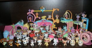 WILL BUY Littlest Pet Shop Toys LPS in Perry, Georgia