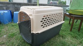 L petmate airline approved kennel in Okinawa, Japan