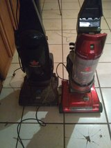 two vacuums for the price of one in Alamogordo, New Mexico